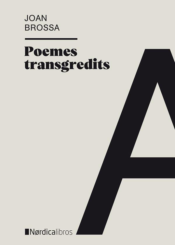 Poemes transgredits
